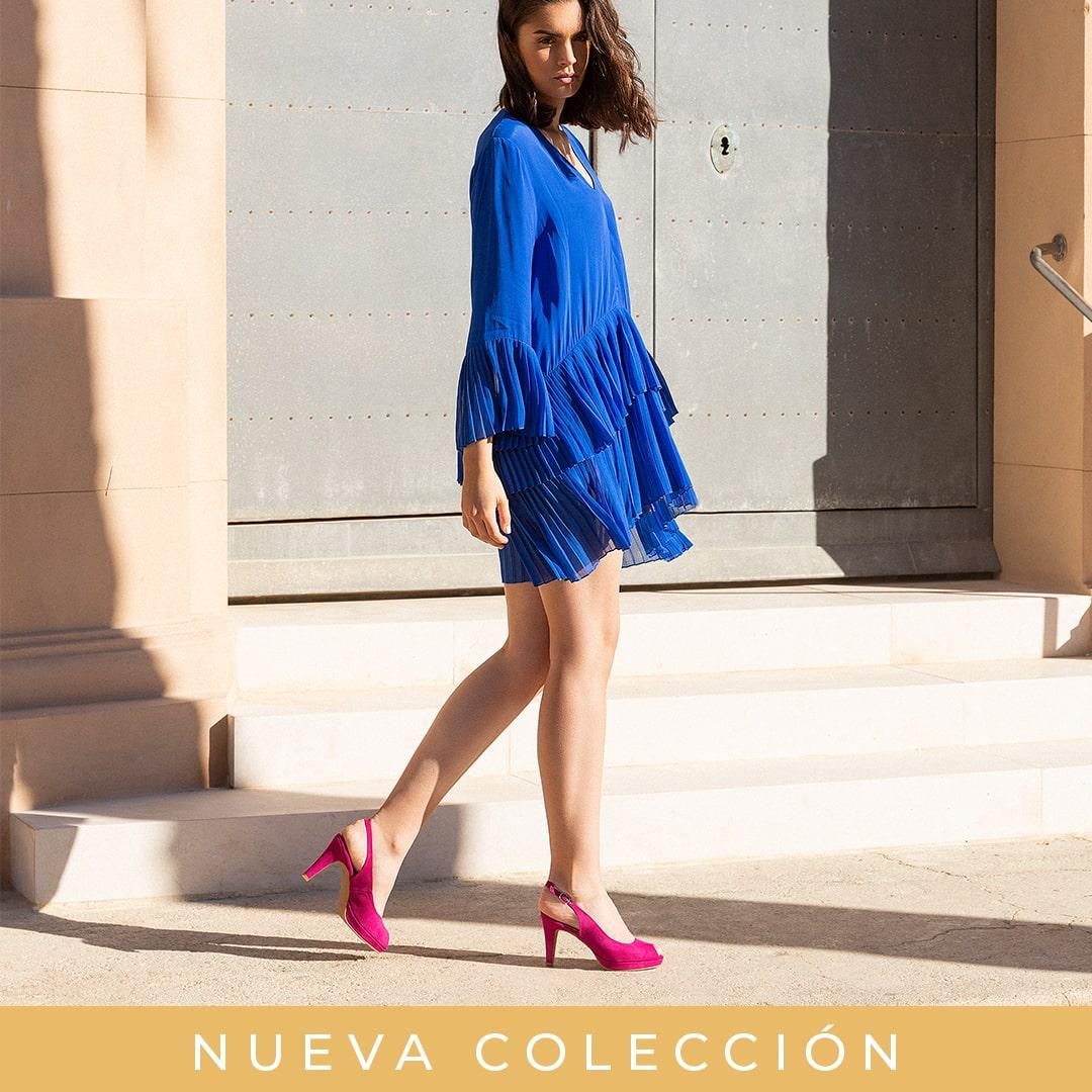 Zapatos Para Daniela MujerWeb Vega Oficial E2IWe9YDH